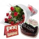 send valentine's day gift to bangladesh