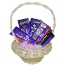 Send Valentine's Day Chocolate to Bangladesh