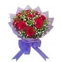 Send Congratulations Flower to Dhaka