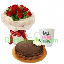 send mothers day best gifts to dhaka