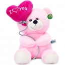 Send Valentine's Day Teddy Bear to Bangladesh
