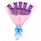 send anniversary chocolates to dhaka
