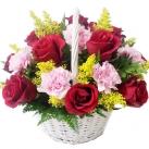 send anniversary flowers to dhaka