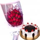 Send New Combo Gift to Dhaka