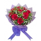 Send Congratulations Flower to Dhaka