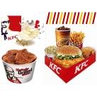 kfc foods