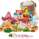 send id bazar for your family to dhaka in bangladesh