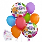 send birthday mylar balloon to dhaka