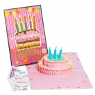 send birthday candles to dhaka