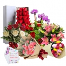 variety of flowers online in bangladesh