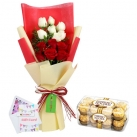 send flowers with chocolates to dhaka,bangladesh,
