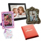 send photo frame and photo album to dhaka in bangladesh