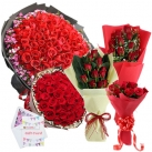 send roses by quantity to dhaka bangladesh