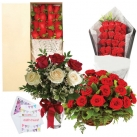 send rose bouquet to dhaka, bangladesh