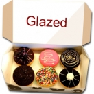 send glazed doughnuts in dhaka city