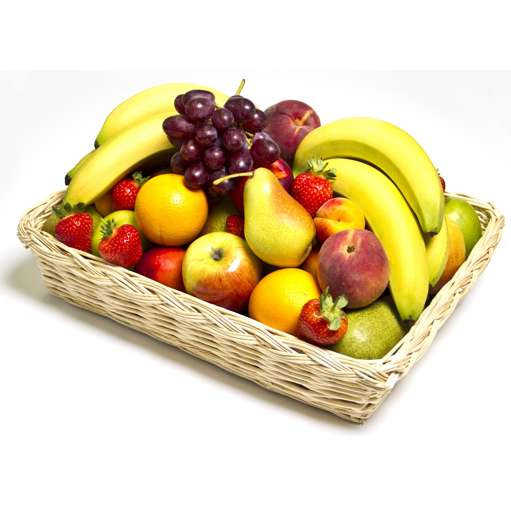 Basket Of Fresh Fruits Send To Dhaka Bangladesh