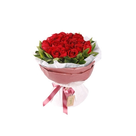 Send One Thousand Love 24 Red Roses to Dhaka in Bangladesh