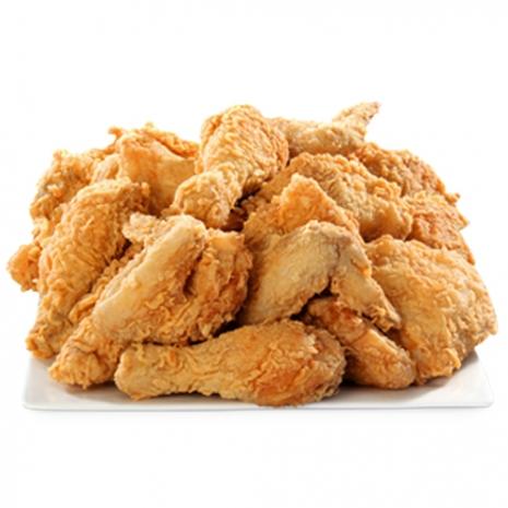 send kfc-12 pcs crispy chicken strips to dhaka