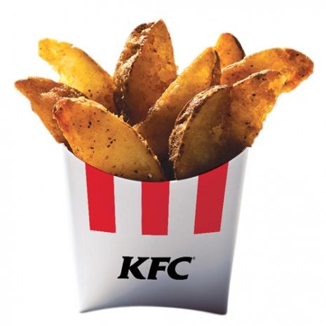 send kfc potato wedges to bangladesh