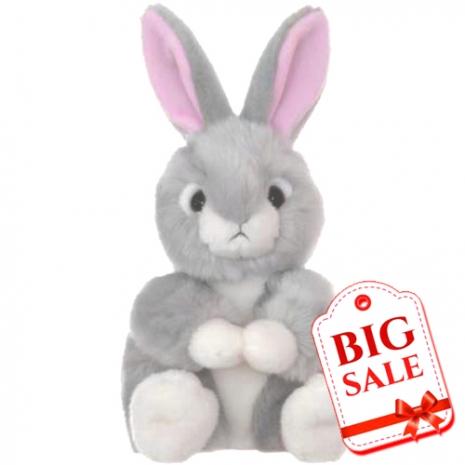 send cute rabbit teddy to dhaka in bangladesh