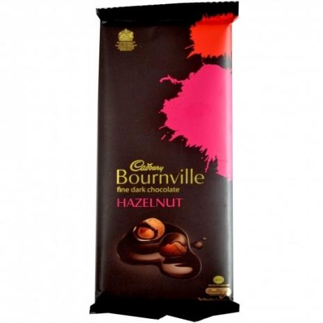 Send Bournville Hazelnut Chocolate to Dhaka