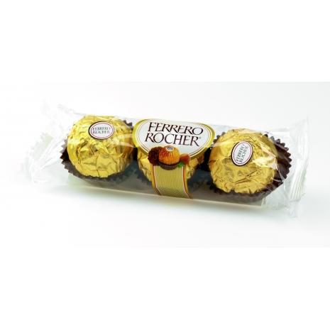 Send Ferrero Rocher Chocolate to Dhaka